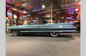 1961 Cadillac Eldorado for sale 101392147