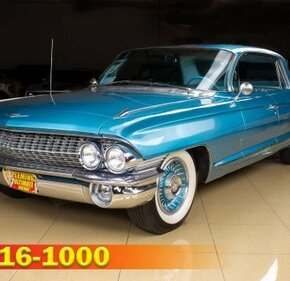 1961 Cadillac Fleetwood for sale 101176959