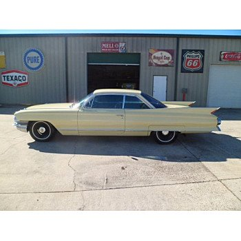 1961 Cadillac Series 62 for sale 100953876