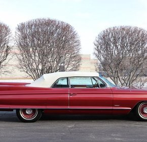 1961 Cadillac Series 62 for sale 101090803