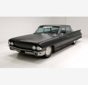 1961 Cadillac Series 62 for sale 101164388