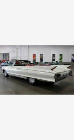 1961 Cadillac Series 62 for sale 101208583