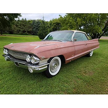 1961 Cadillac Series 62 for sale 101359394