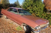 1961 Cadillac Series 62 for sale 101108823
