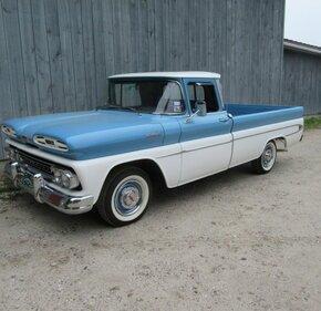 1961 Chevrolet Apache for sale 101009358