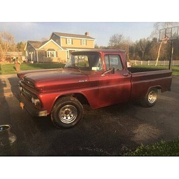 1961 Chevrolet Apache for sale 100905740