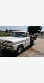 1961 Chevrolet Apache for sale 101009794