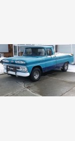 1961 Chevrolet Apache for sale 101100695