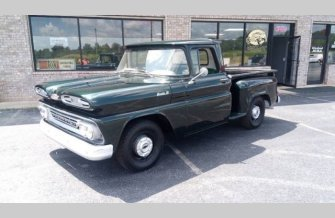 1961 Chevrolet Apache for sale 101176820