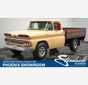 1961 Chevrolet Apache for sale 101313282