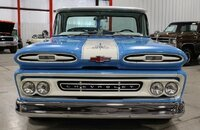 1961 Chevrolet Apache for sale 101334853