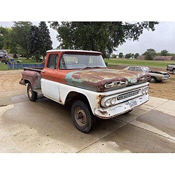 1961 Chevrolet Apache for sale 101377169