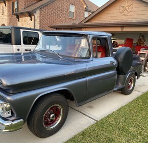 1961 Chevrolet Apache for sale 101425243