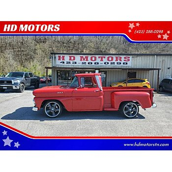 1961 Chevrolet Apache for sale 101531982