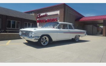 1961 Chevrolet Bel Air for sale 100877169