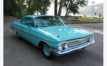 1961 Chevrolet Bel Air for sale 101002855
