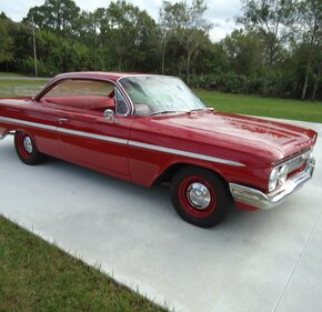 1961 Chevrolet Bel Air for sale 101080869