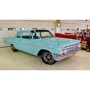 1961 Chevrolet Bel Air for sale 101200517