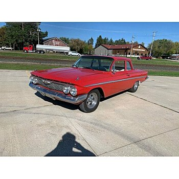 1961 Chevrolet Bel Air for sale 101220348