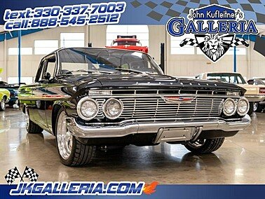 1961 Chevrolet Bel Air for sale 101303338