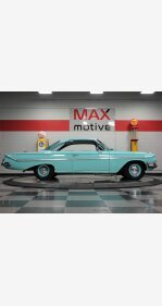 1961 Chevrolet Bel Air for sale 101390756