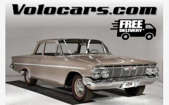 1961 Chevrolet Bel Air for sale 101479157