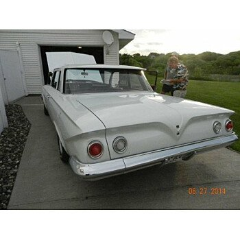 1961 Chevrolet Biscayne for sale 100826700