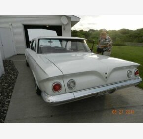 Chevrolet Biscayne Classics For Sale Classics On Autotrader
