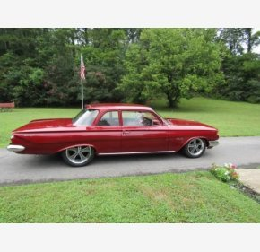 1961 Chevrolet Biscayne for sale 100947250