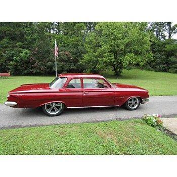 1961 Chevrolet Biscayne for sale 100947250