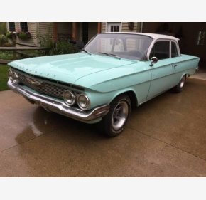 1961 Chevrolet Biscayne for sale 101050240