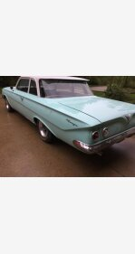1961 Chevrolet Biscayne for sale 101202601