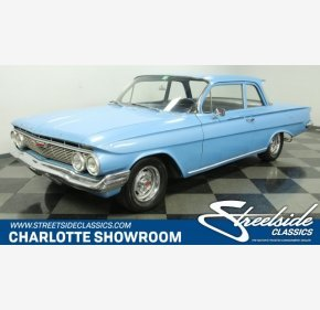 1961 Chevrolet Biscayne for sale 101214216
