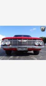 1961 Chevrolet Biscayne for sale 101216309