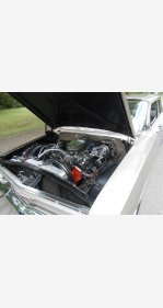 1961 Chevrolet Biscayne for sale 101291420