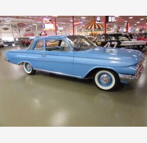 1961 Chevrolet Biscayne for sale 101418964