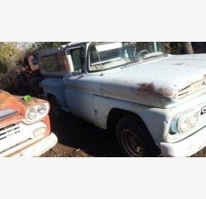 1961 Chevrolet C/K Truck for sale 100957811