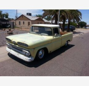 1961 Chevrolet C/K Truck for sale 100966173