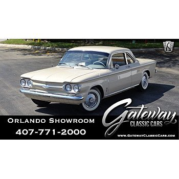 1961 Chevrolet Corvair for sale 101119918