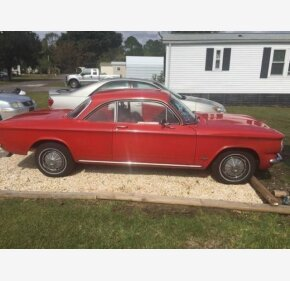 1961 Chevrolet Corvair for sale 100826878