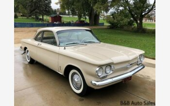 1961 Chevrolet Corvair for sale 101057840
