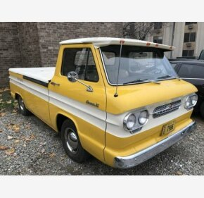 1961 Chevrolet Corvair for sale 101111517