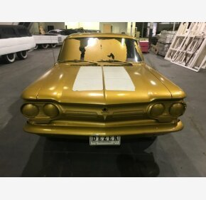 1961 Chevrolet Corvair for sale 101116771