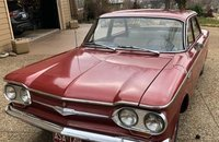 1961 Chevrolet Corvair for sale 101262109
