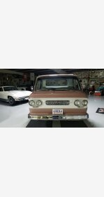 1961 Chevrolet Corvair for sale 101275886