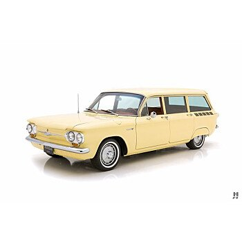 1961 Chevrolet Corvair for sale 101489539