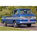 1961 Chevrolet Corvair for sale 101571200