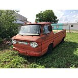 1961 Chevrolet Corvair for sale 101584134