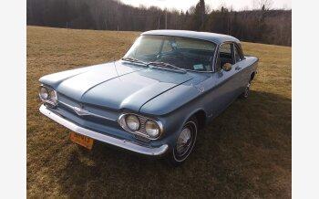 1961 Chevrolet Corvair for sale 101482149