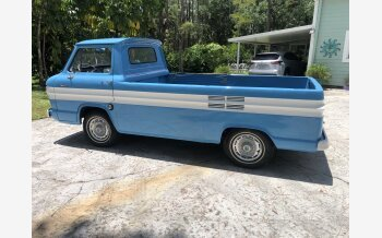 1961 Chevrolet Corvair for sale 101574852